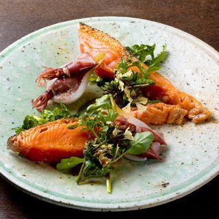 魚菜料理 縄屋