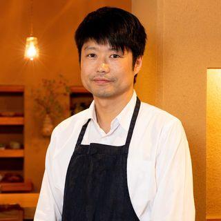 吉岡幸宣氏(ヨシオカユキノブ)─地元・京丹後で名店を築く