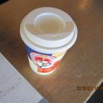 石岡ゴルフ倶楽部 - 焼酎一番札お湯割り飲みやすいです