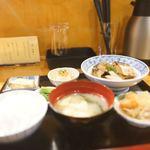 肉居酒屋 ひろしん家 - 日替わり定食