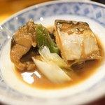 肉居酒屋 ひろしん家 - サバ味噌