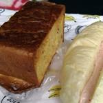 パンだ - 料理写真: