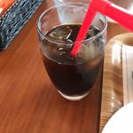 RIZ CAFE - セットのドリンク(I.C)