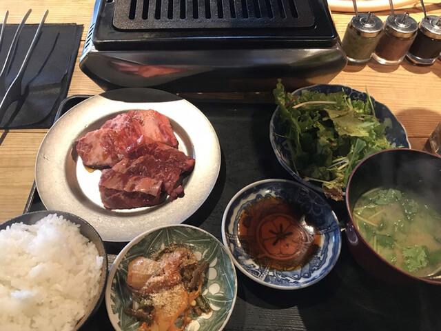 四五六の料理の写真