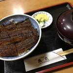 111908837 - うな丼 3,350円