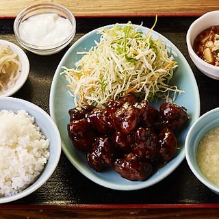 当店一番人気♪自慢の「黒酢の酢豚」をぜひご注文ください!
