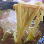 石岡ゴルフ倶楽部 - 麺はこうです