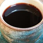 111910983 - 冷たいあずき茶