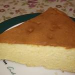 バターケーキ 合歓 -