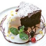 kawara CAFE&KITCHEN - 料理写真:
