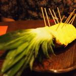 素食家番風 - ココから→2011年7月