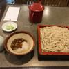東家 - 料理写真:なめこおろし蕎麦