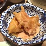 膳や musi-vege+ - 海老マヨチリ
