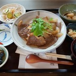 瀬の本農場 八菜家 - 料理写真: