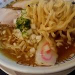 山形飛魚 亞呉屋 - 麺