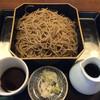 蕎麦彩膳 隆仙坊 - 料理写真:せいろ重¥1180