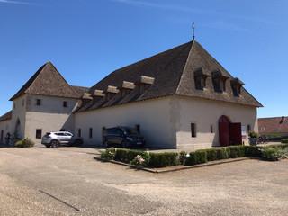 Château de Marsannay - シャトー ド マルサネ