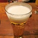 ナビ - 生ビールはカールスバーグ