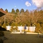 箱根ハイランドホテル ラ・フォーレ - 客席からの景色