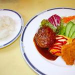 レストラン スコット - スコットスペシャル 2000円