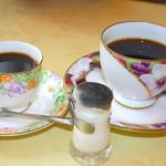 レストラン スコット - コーヒー
