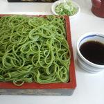 まるみ江戸東 - 料理写真:大もり 750円