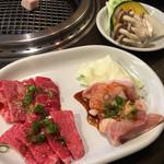 焼肉ぷるこぎ - 料理写真: