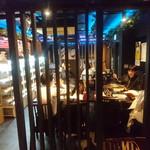 大重慶 麻辣燙 - 中国人のお客さんでいっぱい
