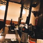 酒肴や 治流 -