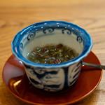 111937973 - 2019.7 津軽平野木造(きづくり)蓴菜