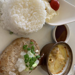 チキンバル 伊太利亭 - 料理写真: