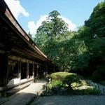 11194017 - 吉野山最奥の水分神社(みくまりじんじゃ)に立ち寄る。