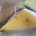 コウラボシ - 料理写真:ケーキ