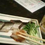 桜井 - 一品も美味しいです☆