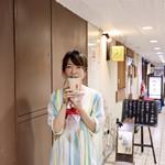 餃子とスパークリング バブルス - タピ活