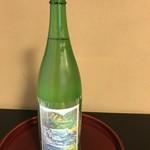 安田屋 - 幹事様の持ち込み日本酒