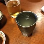 安田屋 - 微炭酸でシュワシュワ♪