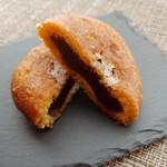 北かり - 料理写真:北かり丸福ドーナッツ