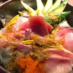 一政 - 海鮮丼