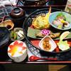 永源寺温泉 八風の湯 - 料理写真: