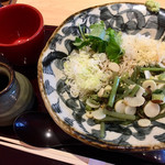 蕎麦 魯庵 - 料理写真: