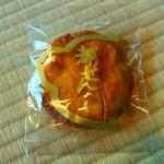 都せんべい - 堅焼き(70円)