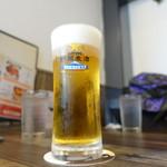 アレグロ アッサイ - 静岡麦酒