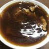 新井屋 - 料理写真:カレー南蛮うどん