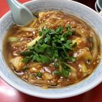 新華 - 料理写真:タンタン麺