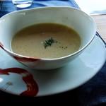 カスミ - お野菜のスープ