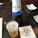 111971322 - ノンアルコールビール