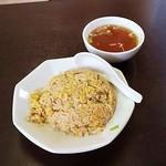 仙楽園 - 料理写真:炒飯(650円)