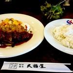 キッチン フクイ 大福屋 加納店