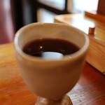 グリル&コーヒー はせがわ -